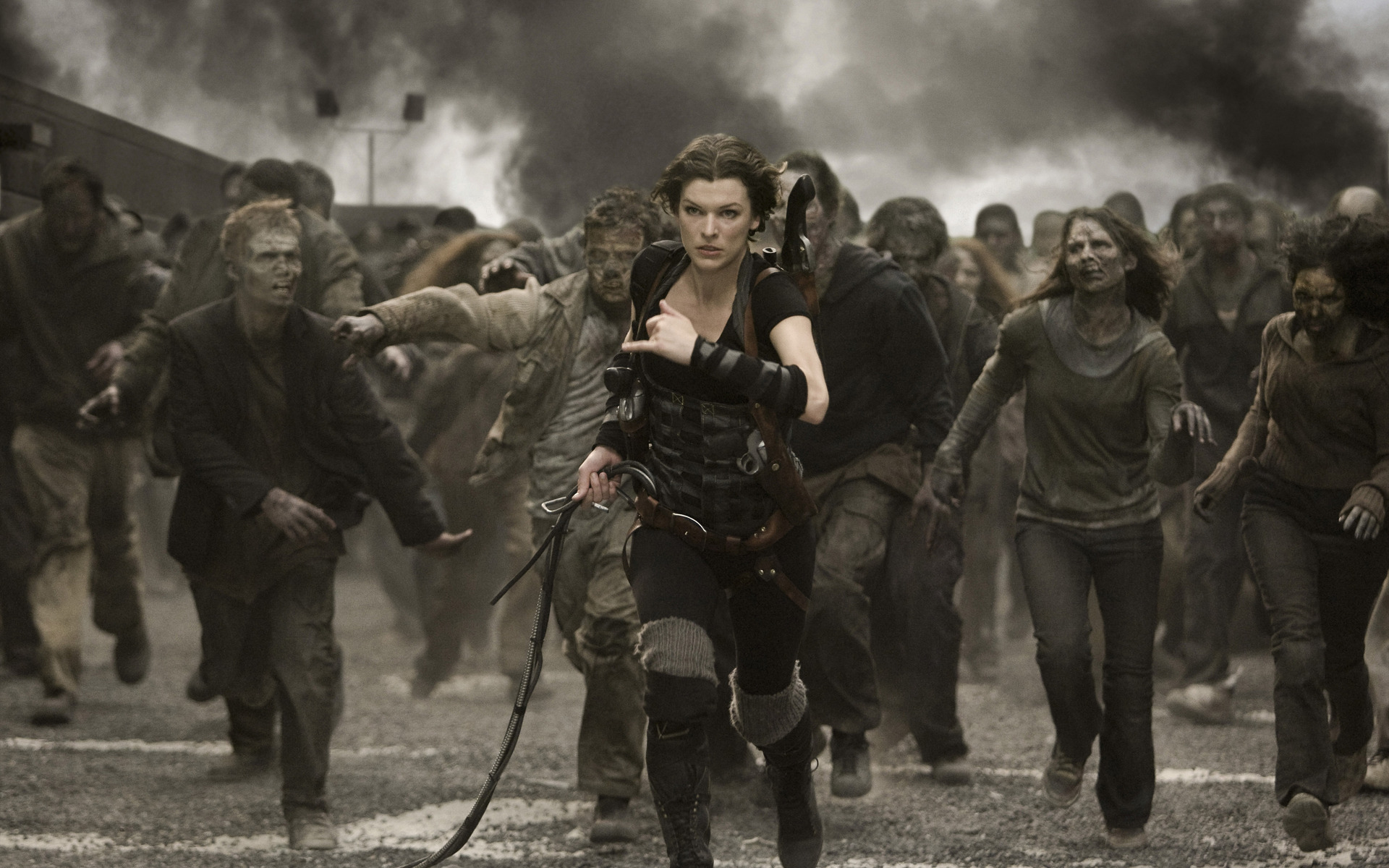 Will You Survive An Impending Zombie Apocalypse? A Fun Prediction Based On Your Enneagram