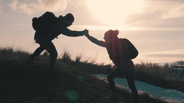 couple-teamwork