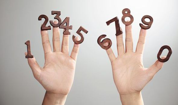 numerology-and-the-numbers